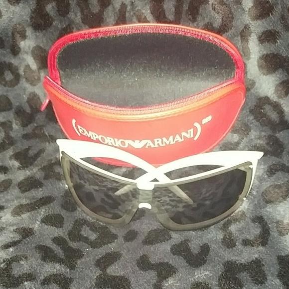 9a96cf0755f Emporio Armani Other - Emporio Armani Sunglasses